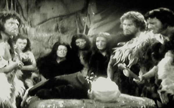 The cavepeople