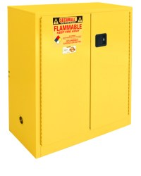 Flammable Storage  KL Security
