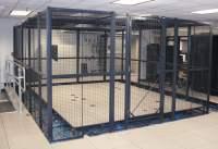 Data Center Server Cages & Server Rack/Cabinet Cages for ...