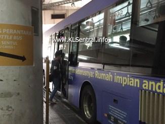 shuttle-bus-to-ktm-sentul-to-batu-caves-at-kl-sentral