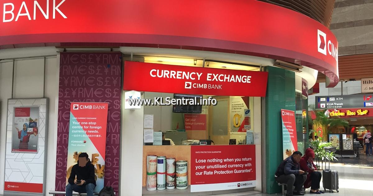 Banko sentral forex exchange