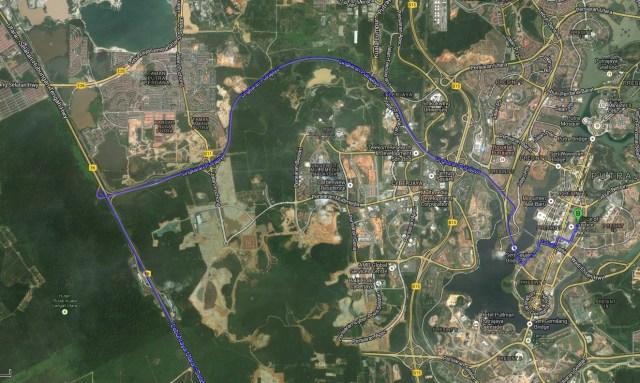 Utara-Selatan-Hubungan-Tengah-Expressway-ELITE-to-Putrajaya-toll