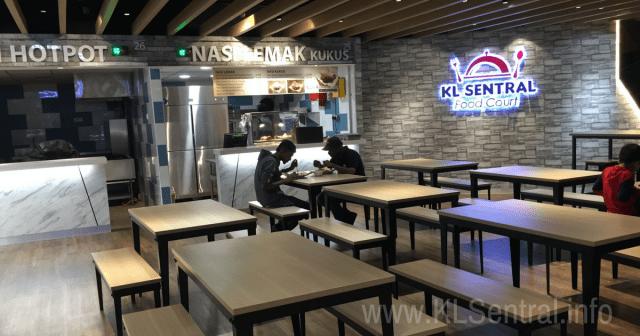 KL-Sentral-Food-Court-Local-Food