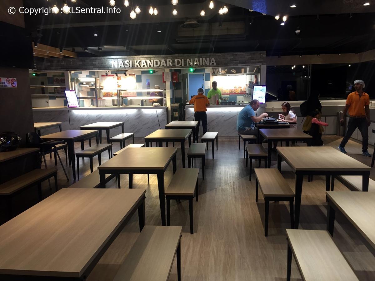 KL-Sentral-food-court-nasi-kandar