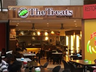 The Treats Malaysian Delights KL Sentral