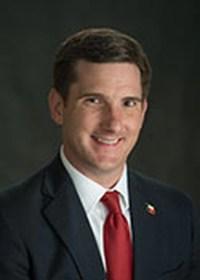 State Representative Brooks Landgraf (Odessa)