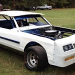 Dirt Track Race Car Stolen From Smith Co Business