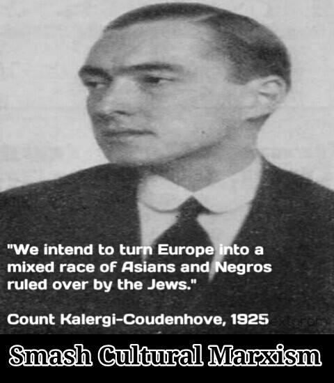 Kalergi 1925 - autor UE