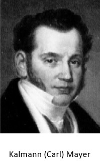 Kalmann (Carl) Mayer Rotszyld