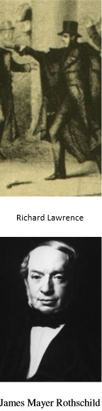 Lawrence i Rothschild