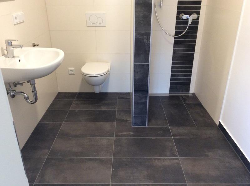 Referenzen  moderne Badezimmer gestalten im Raum Main Spessart