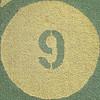 9th hole