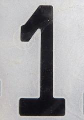 numberplate 1