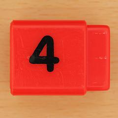 Pushfit cube 4