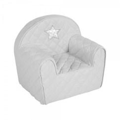 Childrens Chairs Soft Salon Shampoo Chair Grey Baby Pillow Armchair Klups Children S Furniture