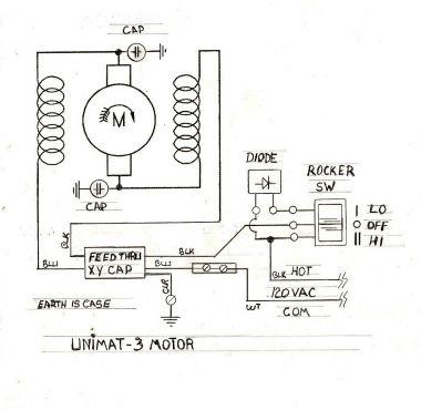 110 Volt Schematic Wiring Aardlek Schakelt Uit Ontstoringscondensator
