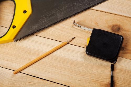Onderhoud van houten vloeren