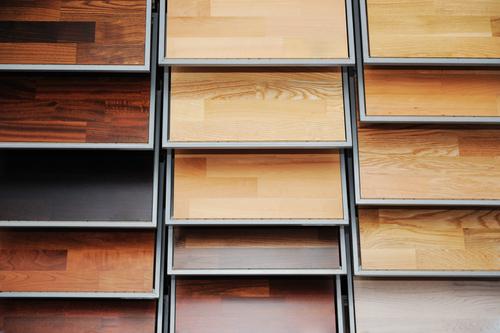 Houtsoorten houten vloer  Klusidee