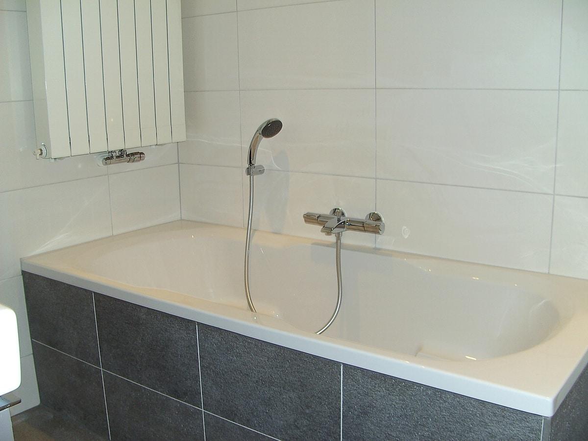 Verbouw en uitbouw badkamer en toilet – Klussen- en bouwbedrijf Geen ...