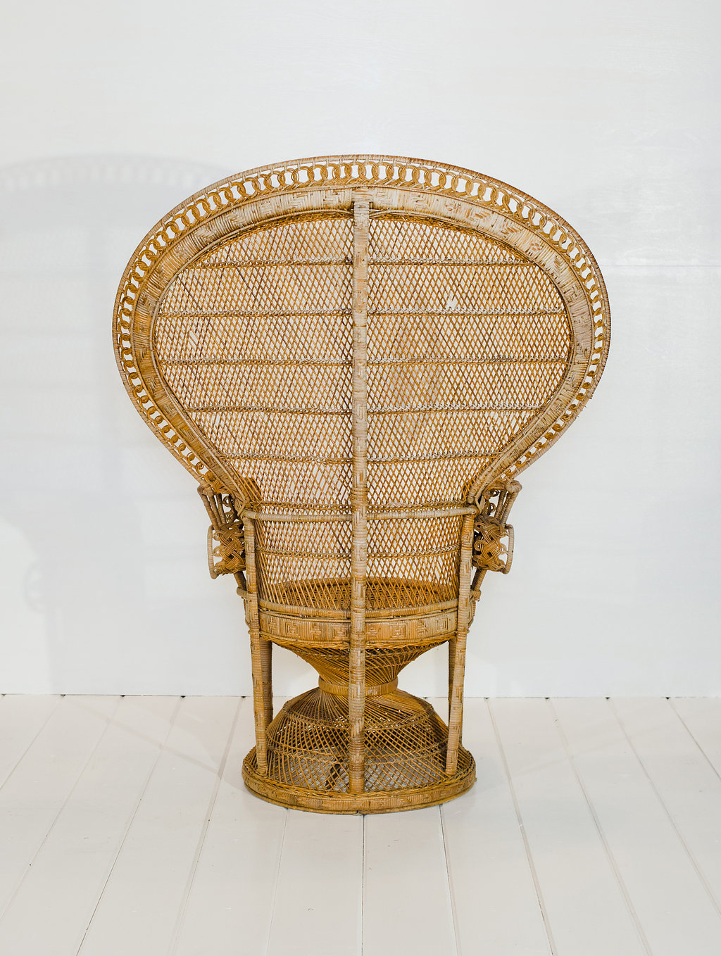 vintage peacock chair linens and things covers rentals in connecticut