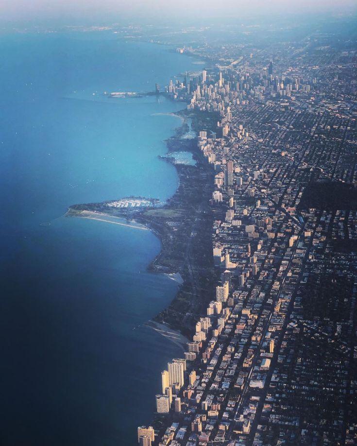 Bye, Chicago
