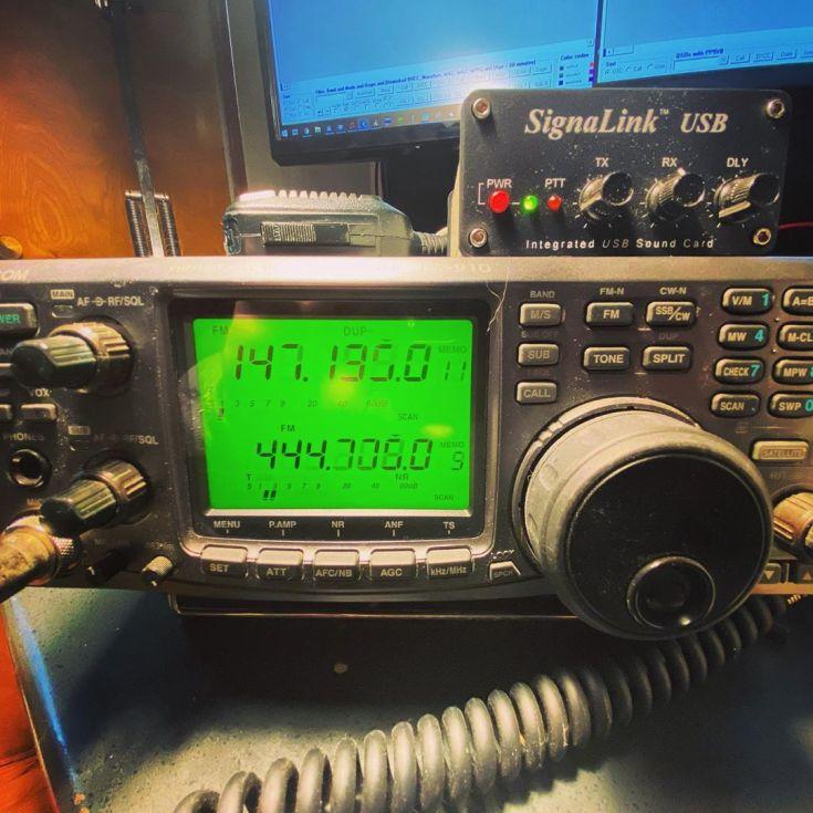 Now QRO on VHF/UHF
