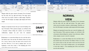 page layout - Microsoft word tutorial