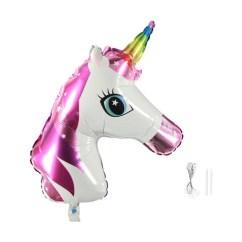 Kitchen Accessories Stores Cost To Renovate A Unicorn Foil Balloon | Kmartnz