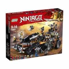 Outdoor Kitchen Storage Scraper Lego Ninjago Dieselnaut - 70654 | Kmart