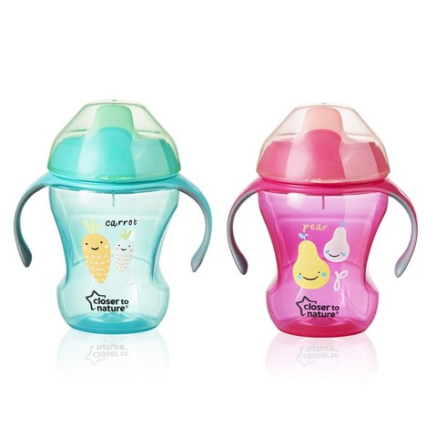 Tommee Tippee Weaning Sippee Cup  330ml  Kmart