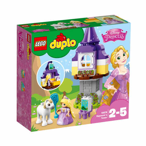 LEGO DUPLO Disney Princess Rapunzels Tower 10878 Kmart