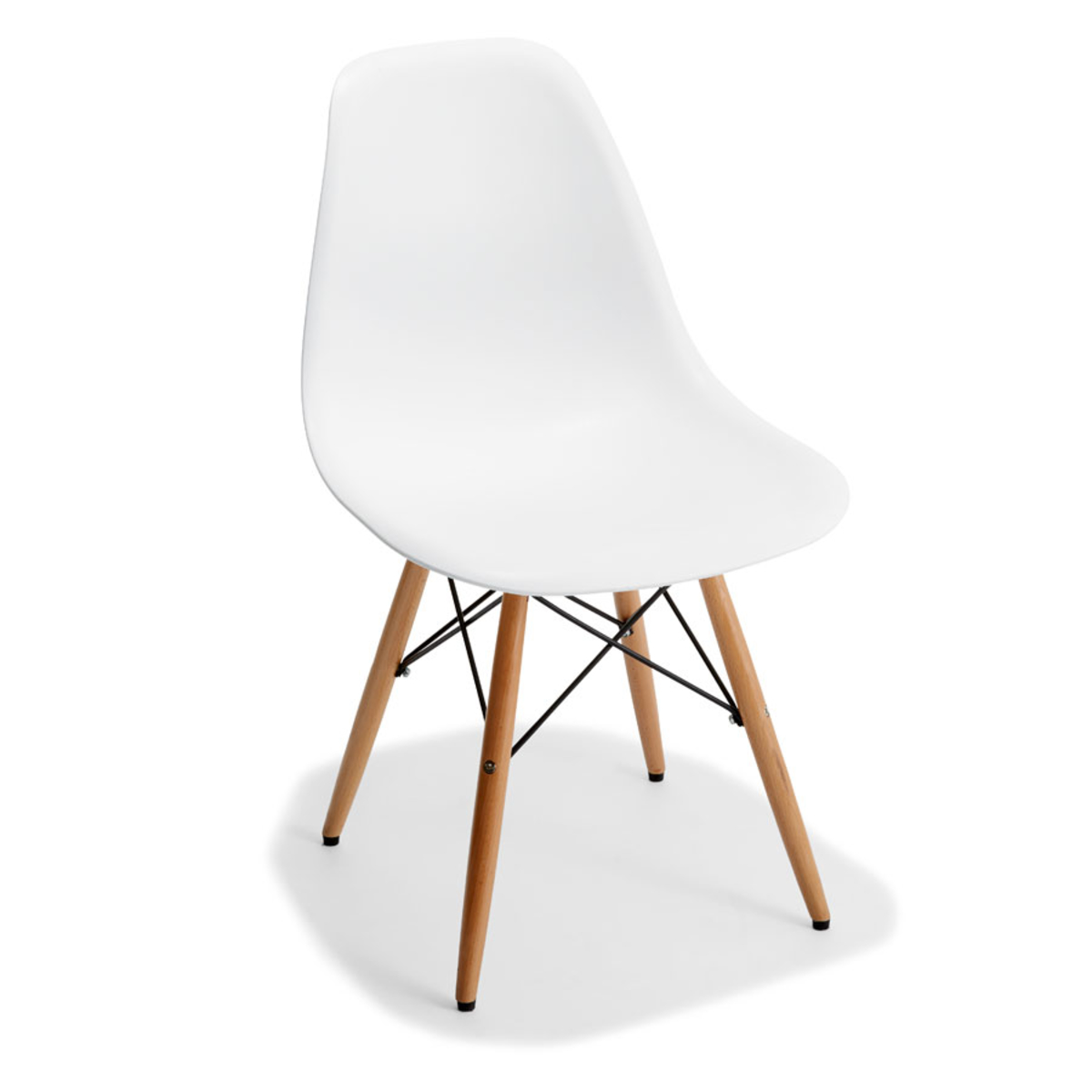 White Dining Chair  Kmart