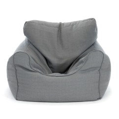 Bean Bag Storage Chair Folding Chairs For Sale Extra Large Grey Kmart