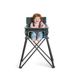 Poppy High Chair Nz Revolving Spare Parts In Mumbai Camping Folding Kmart