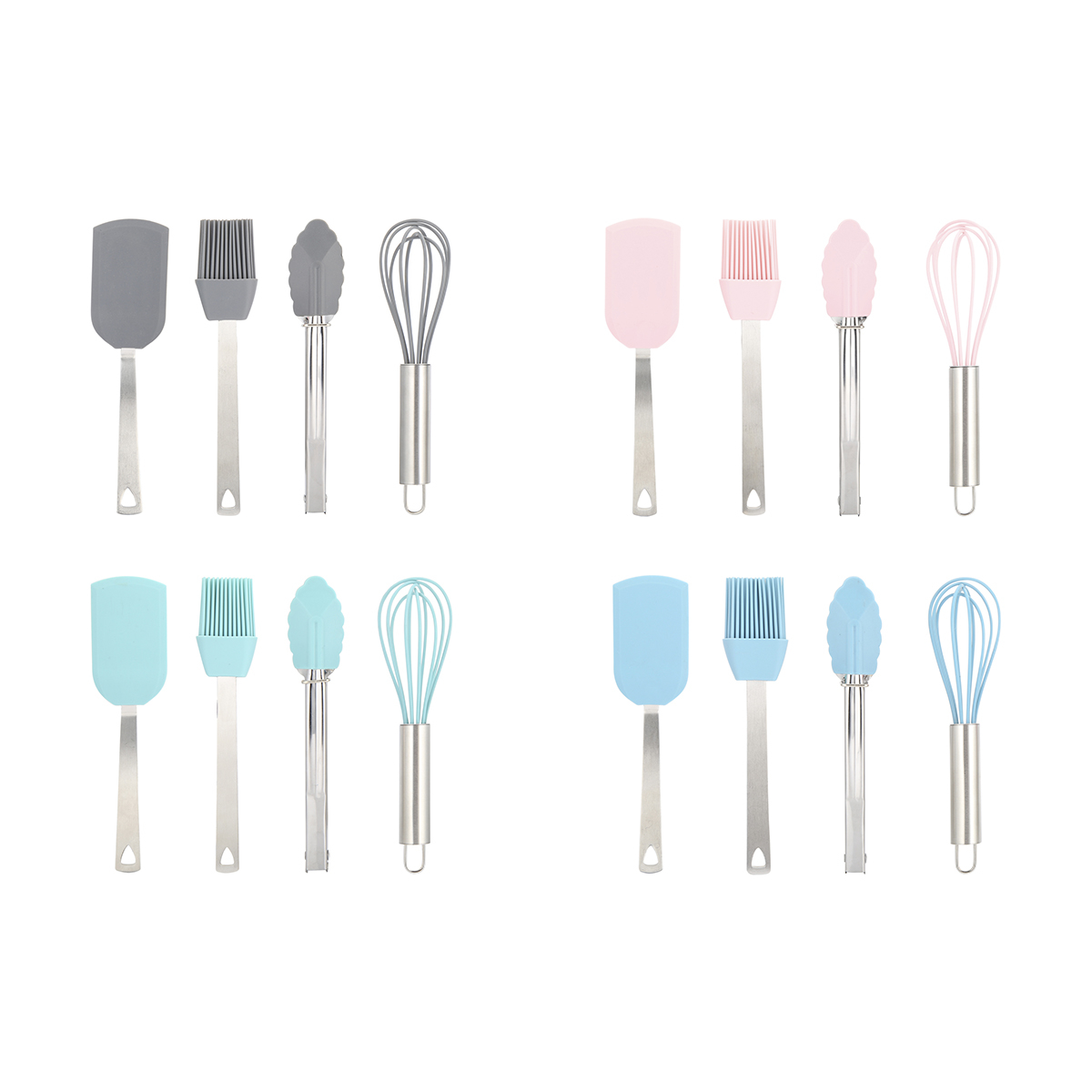miniature kitchen utensils good quality mini utensil assorted kmart