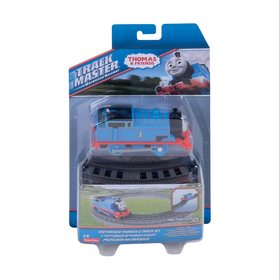 Thomas The Train Toy Tracks