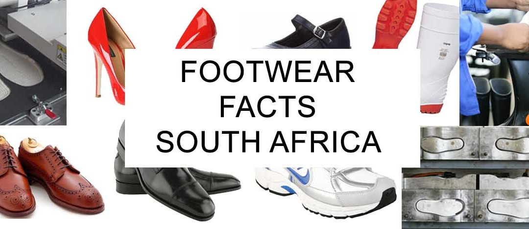 Footwear in South Africa