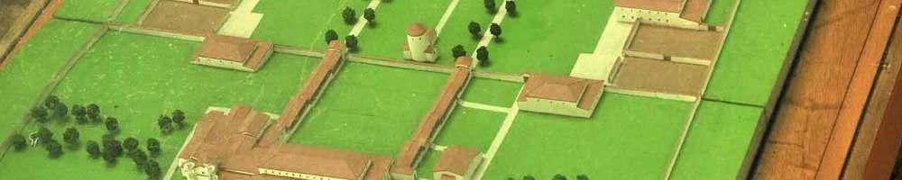 Römischer Gutshof Seeb-Winkel