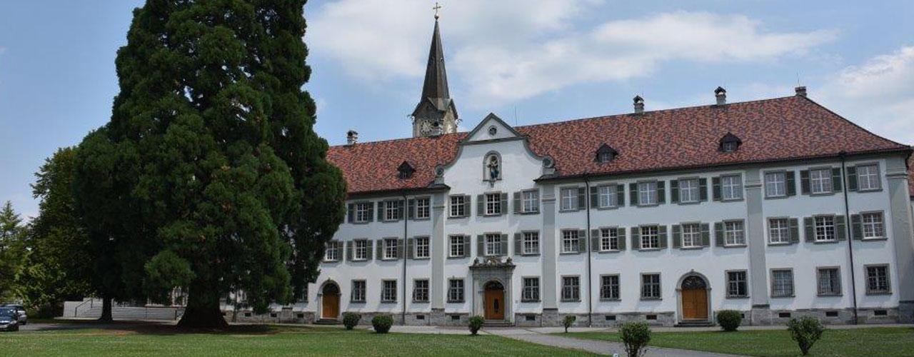 Kloster Mehrerau