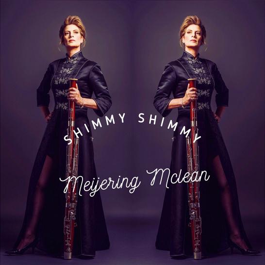SHIMMY SHIMMY - McLean Meijering