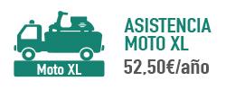 Asistencia Moto Xl