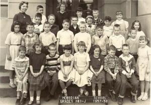 Meridian Elementary Grade 3