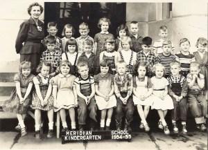 Meridian Elementary Kindergarten