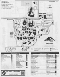 Meridian Community College Campus Map.Directions To Green River College Campus Map Kent Meridian Class