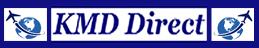 KMD Direct Logo