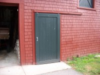 Interior & Exterior Sliding Barn Doors RI