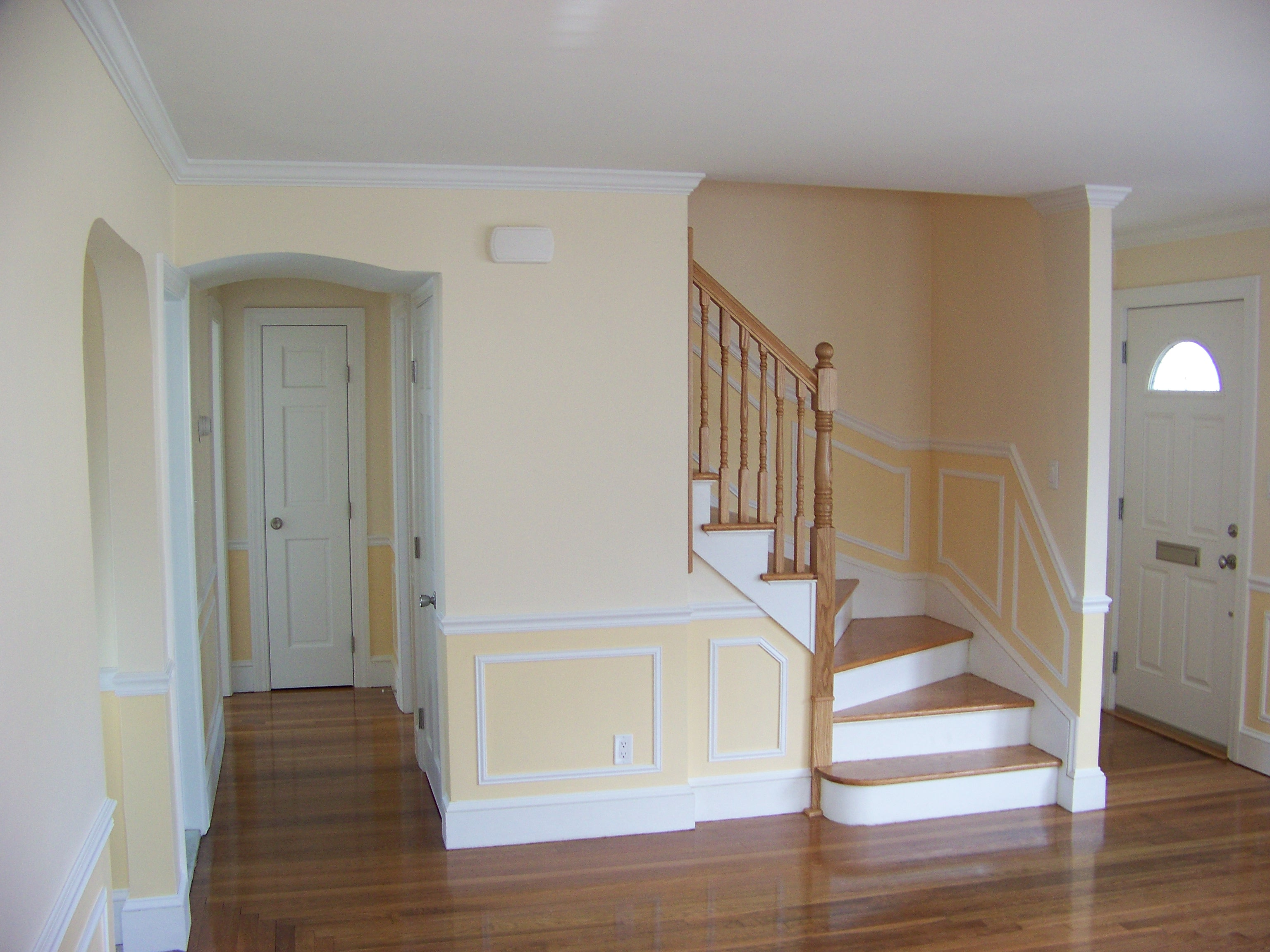 Finish Carpentry RI  KMD Custom Woodworking  401 6398140