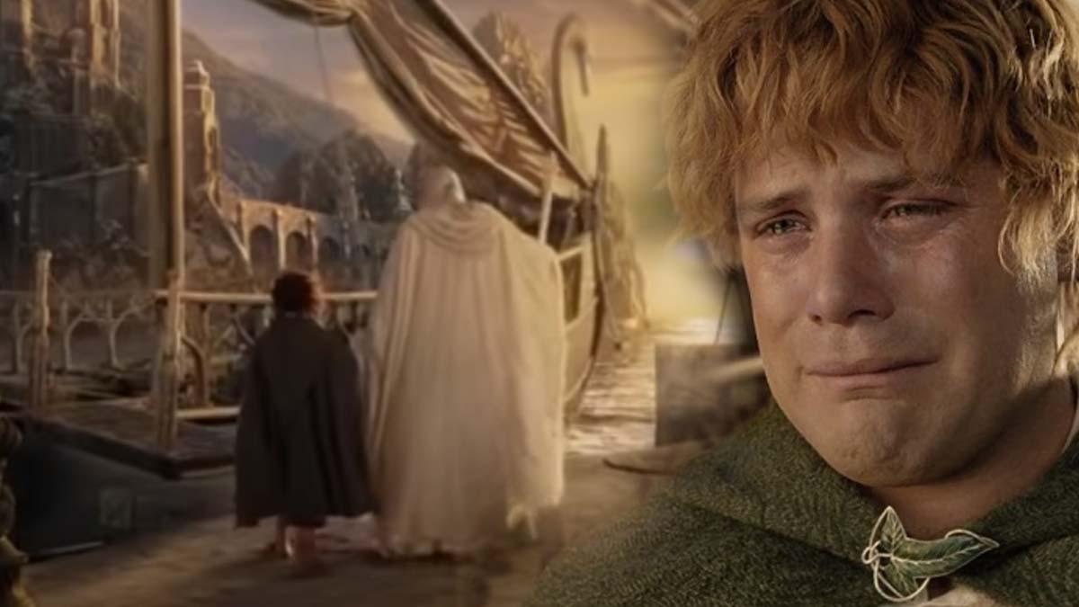 Find la casa oscura showtimes for local movie theaters. ¿Por qué Frodo se va al final de El Retorno del Rey? Aquí