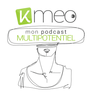 Kmeo podcast artwork