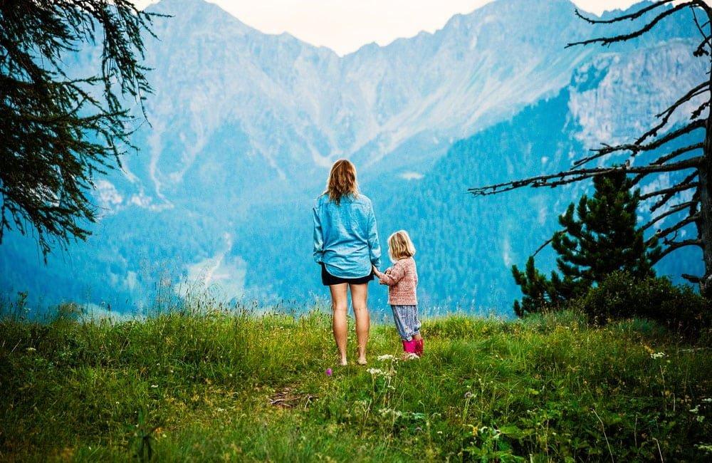Parentalité et multipotentialité – Amandine